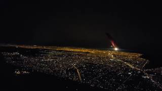 Argentina Посадка в Буэнос Айресе(, 2016-10-08T12:37:34.000Z)