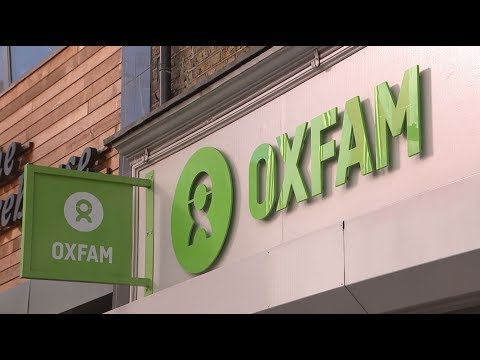 Oxfam aid workers embroiled in Haiti prostitution scandal