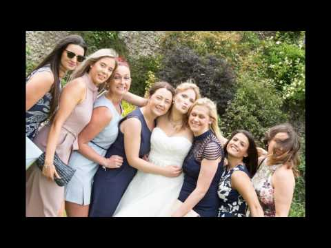 Wedding Photography at Lewes Castle