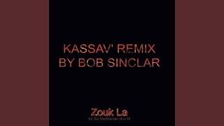 Zouk La Sé Sel Medikaman Nou Ni (Radio Version) (Bob Sinclar Remix)
