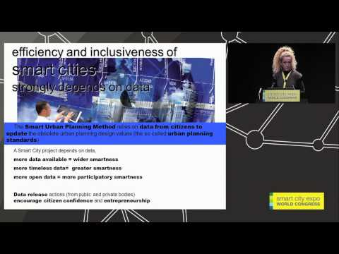 Technology & Innovation. TI 6 - Technology strategies for innovative cities