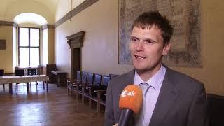 Plzeň v kostce (20.5.-26.5.2019)
