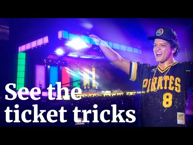The Toronto Star and the CBC spent seven months analyzing box office sales for Bruno Mars' Sept. 22 show at the Scotiabank Arena. We found that prices and availability are manipulated to create the appearance of scarcity and maximize revenues.