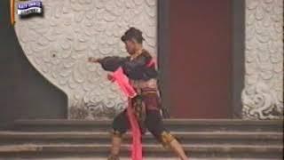 TARI REMO JOMBANGAN DARI SANGGAR RAFF DANCE SURABAYA