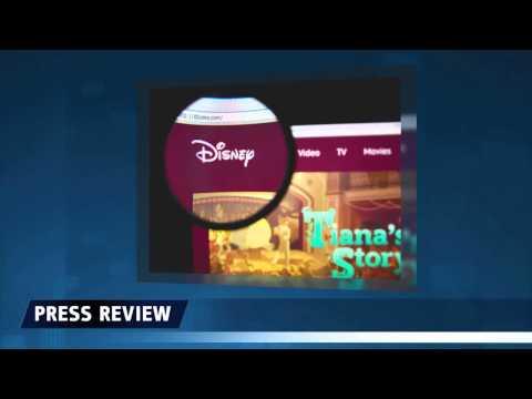 Disney Aquire Maker Studios