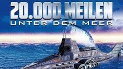 20000 Meilen unter dem Meer (2007) [ Abenteuer-Fantasy] | ganzer Film (deutsch) ᴴᴰ