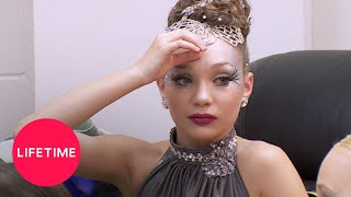 Dance Moms: Maddie Lets Herself Down (Season 5 Flashback) | Lifetime