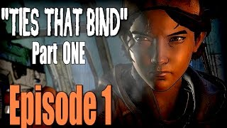 The Walking Dead: Season 3 - Episode 1 - TIES THAT BIND [Part One] - FULL