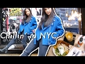 7 MUST VISIT places in New York City - Coffee & Cashmere