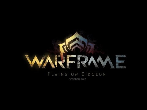 Warframe | Plains of Eidolon - Accolades Trailer