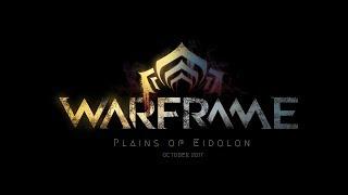 Warframe | Plains of Eidolon - Accolades Trailer