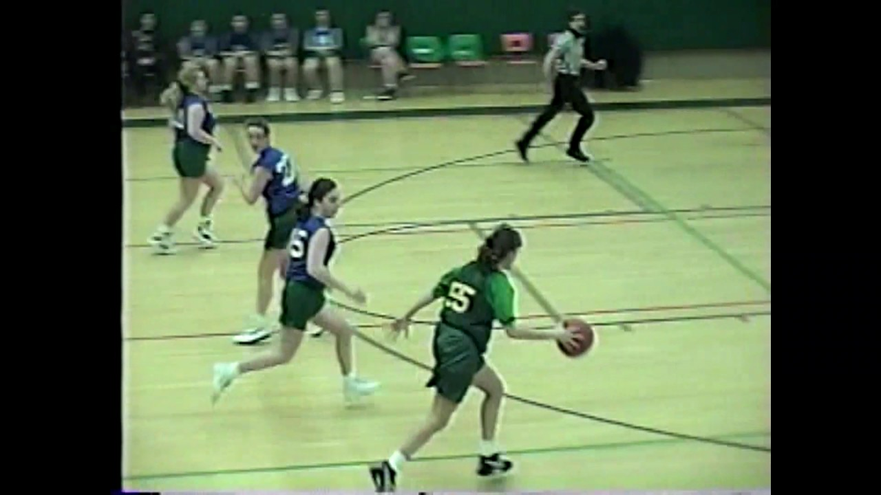 NAC - Seton Catholic Modified Girls  1-28-95