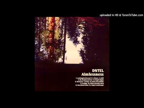DNTEL - Jitters (Geotic Mix) mp3