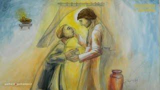 Suscita in noi la fede, Signore! - Preghiera di Anna Maria Canopi