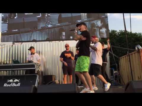 Ynspirology Con Milion + Logic - UPS live