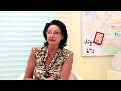 HOLISTIC STORY : Eva experience in 2003...