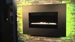 Ion Gas Fireplace