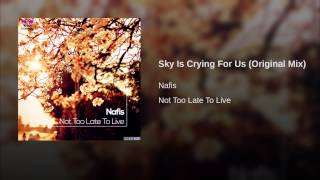 Sky Is Crying For Us (Original Mix)