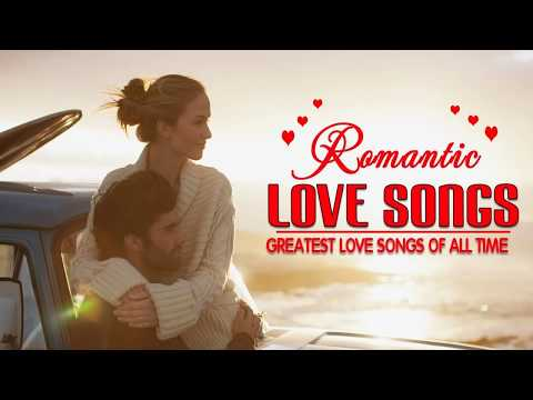 Best Romantic Love Songs Of 70s 80s 90s -  Greatest Beautiful Love Songs Of All Time