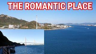 NEW LANDMARK MOKPO MARINE CABLE CAR//SOUTH KOREA//LANDMARK
