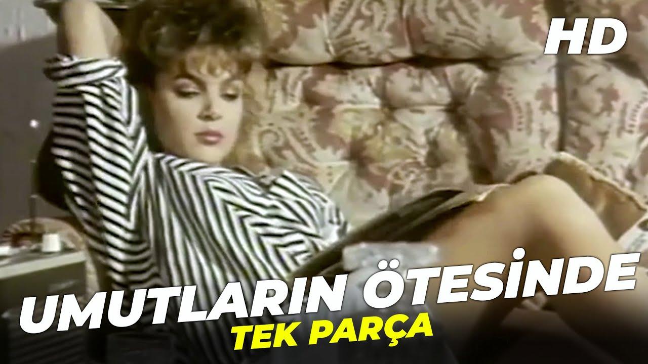 Umutların Ötesinde | Faruk Peker Eski Türk Filmi Full İzle