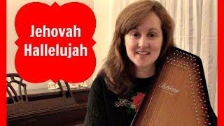 Jehovah Hallelujah - Christmas Song - Jendi