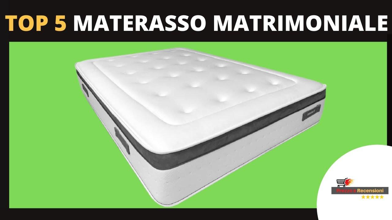 Compera Il Migliore Materasso Matrimoniale Memory Foam Ikea Nel 2021