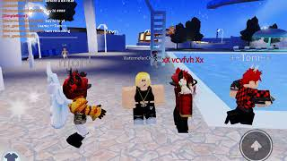Finding bully's and Oder in ROBLOX