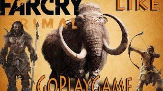 Обзор  на игру Far Cry Primal,Плюсы и минусы Far Cry Prima
