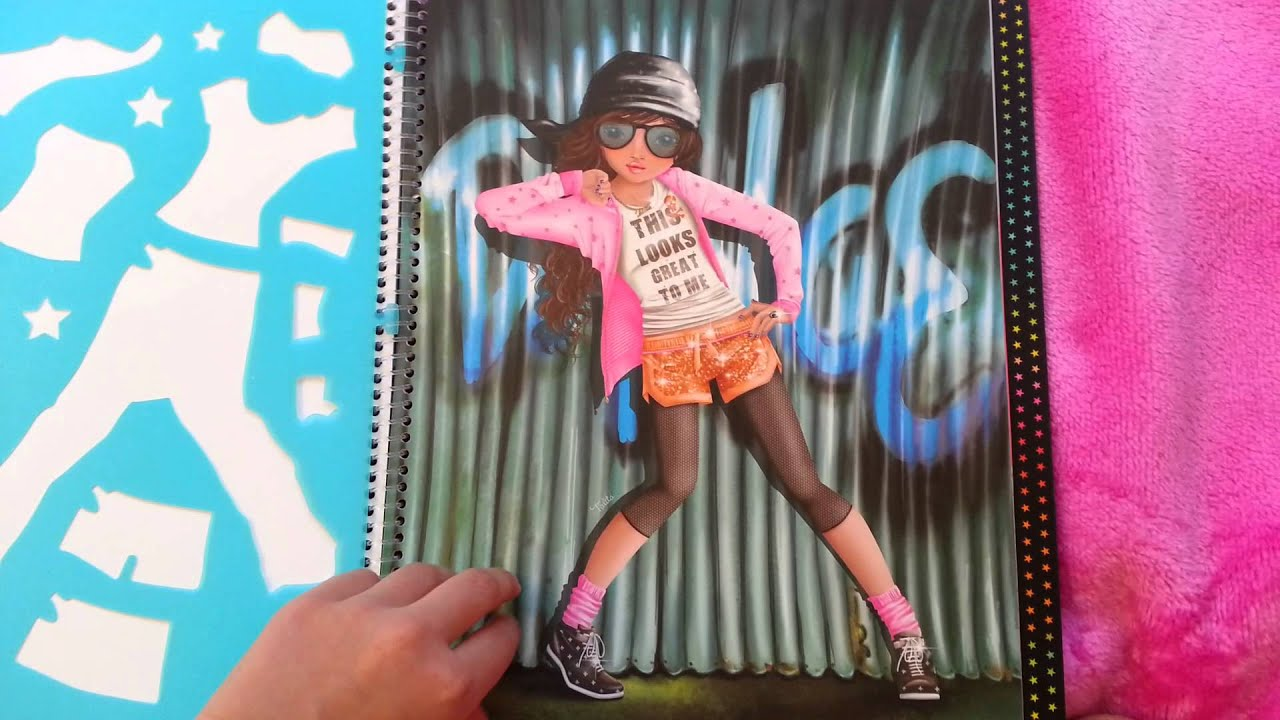 Очень интересный журнал, продается в некоторых киосках москвы. Тут много мастер-классов и выкроек из серии «сделай сам». Есть листы и для рисования моделей одежды. Идеальные подарки для девочек будущих модельеров. Каждый номер чему-то определенному посвящен. Январский был про.