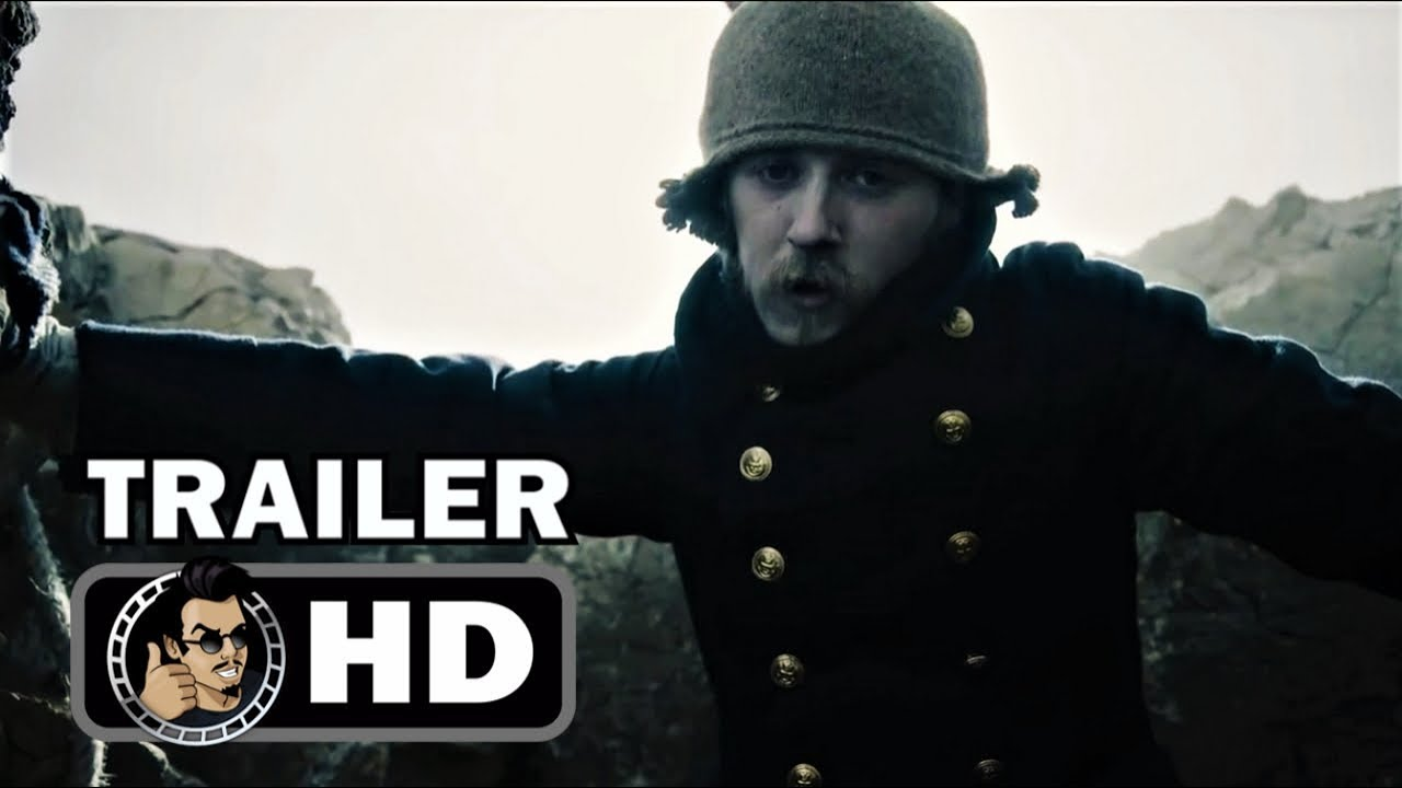 """Download THE TERROR Official Trailer #2 """"This Place Wants Us Dead"""" (HD) AMC Suspense Series"""