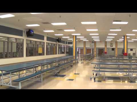 Empty Thomas Stone High School 2 (Trap Edition)