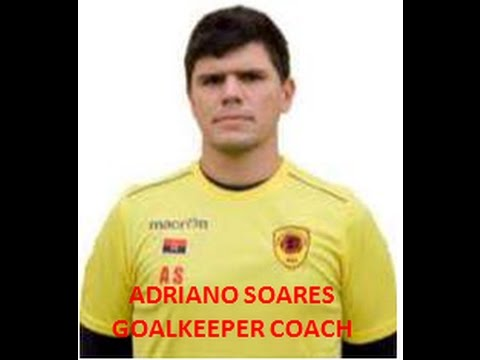 Goalkeeper Training 22 - Adriano Soares