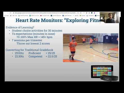 Streamline Feedback & Enhance Assessment In Standards-Based Physical Education