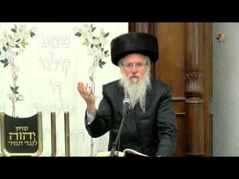 Rabbi Dr. David Gottlieb - Sukkot: Transforming a Hut into a Cloud of Glory