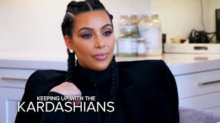 KUWTK | Blac Chyna the Reason for Rob's Transformation? | E!