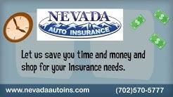 Auto Insurance Las Vegas, Cheap Auto Insurance Las Vegas