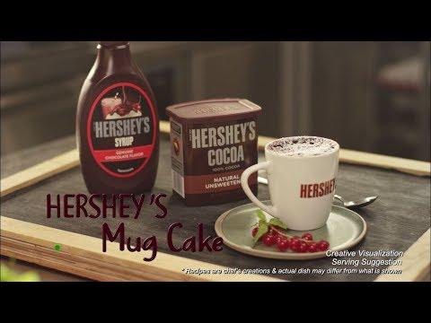 HERSHEY'S Mug Cake   S01E010   HERSHEY'S Presents Meethe Bahane with Ranveer Brar