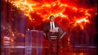 بالفيديو.. «إم تي في» تعرض نبؤات ميشال حايك لعام 2017