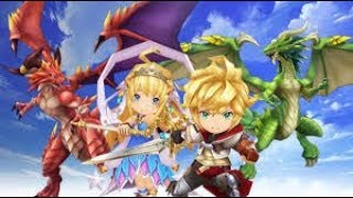 DRAGALIA LOST Gameplay Trailer ANDROID GAMES on GplayG