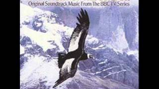 Inti-Illimani - 1982 - The flight of the cóndor