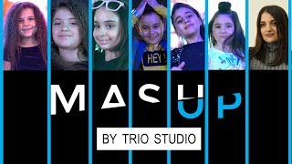 Mashup By Trio Studio Uptown Funk Silva Hakobyan, Mark Ronson, Bruno Mars.mp3