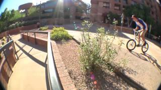 Volume Bikes: Broc Raiford Welcome Edit
