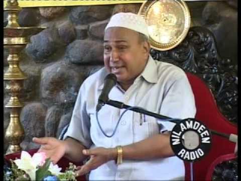 Kavimamani Abdul Kadar's Kamban Vizha Speech.avi