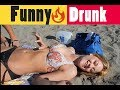Drunk Fails  ❌ Funny Drunk People Fails - Drunk People Compilation 2018