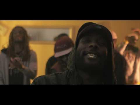 ON MY OWN - JUSOGROOVY X RASHOD AMAR (OFFICIAL MUSIC VIDEO)
