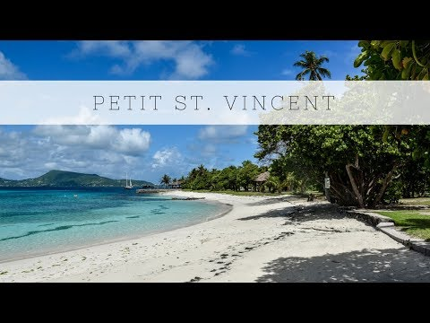 Petit St. Vincent: A Private Island Paradise in the Caribbean