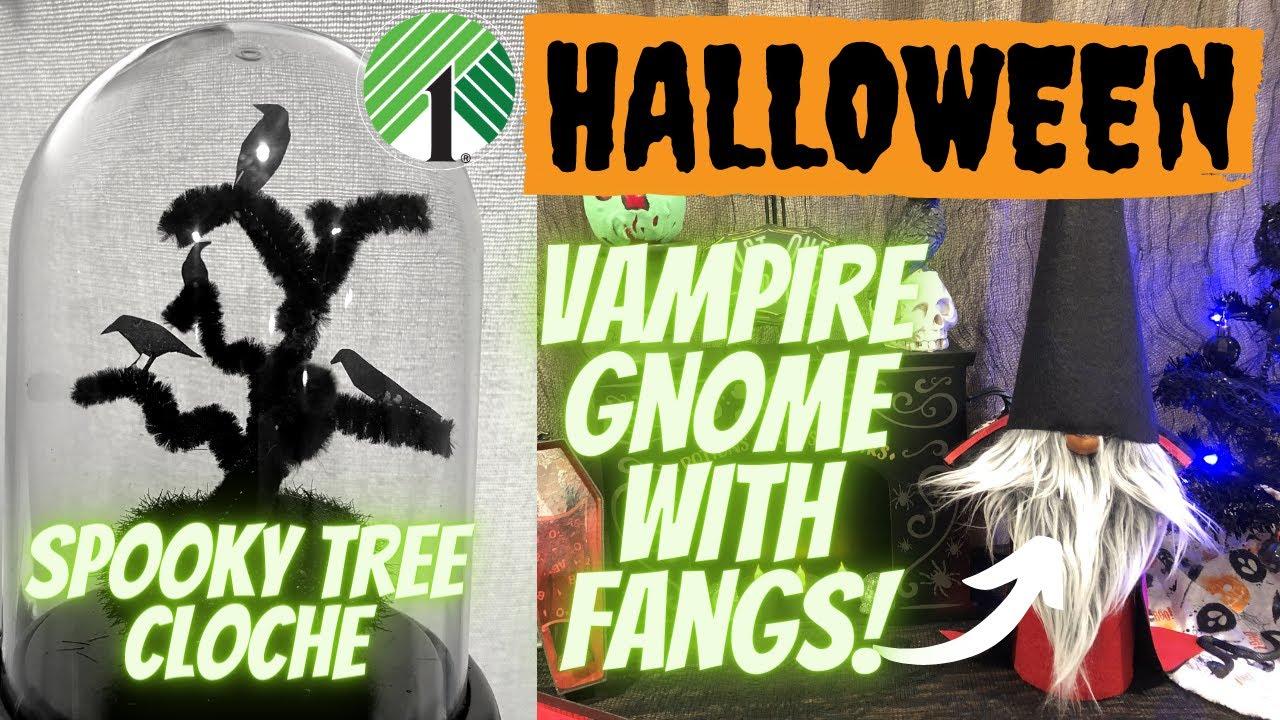 Halloween Decorations DIY for Your Home #HalloweenDecorDiyDollarTree