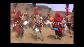 Holi and Diwali Dance Part-1