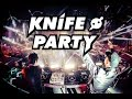 2017 Edm Mix - Knife Party